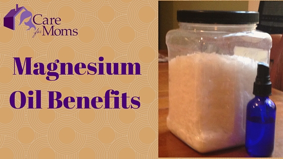 Tired All the Time? Morning Sickness? You May Need Magnesium