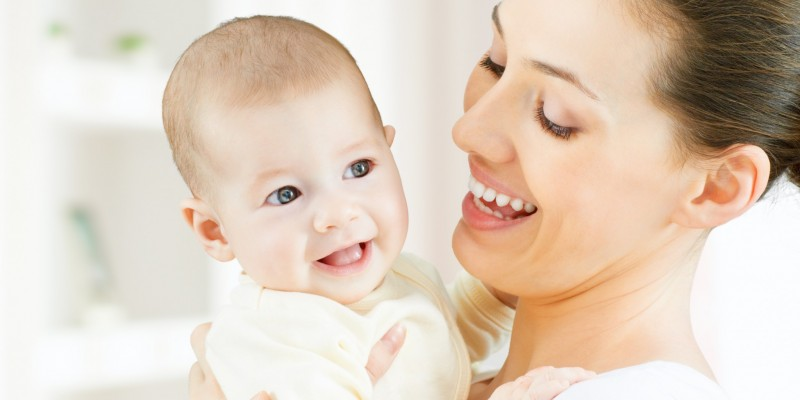 Postpartum Care Tips for New Mamas
