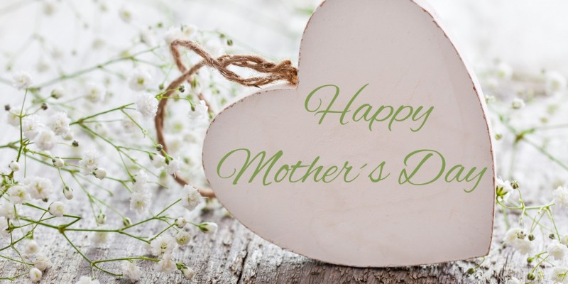 This Mother's Day 2015 – Give the Gift of Care